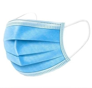 Medical Face Masks - Box of 50 - $1/mask