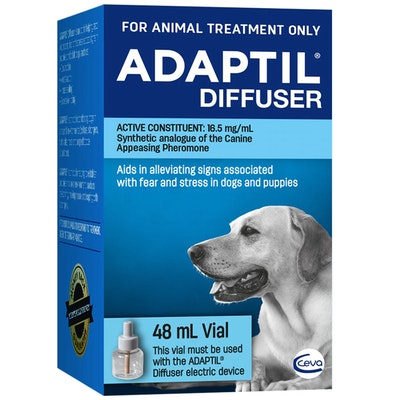 Adaptil Calm Diffuser Refill for Dogs & Puppies 48ml