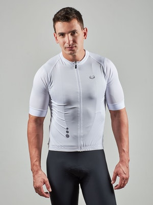 Taba Fashion Sportswear Camiseta Ciclismo Hombre Alto de Palmas