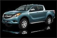 Mazda BT-50 rides 4x4 auto ute demand