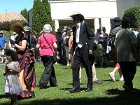 GGs Open Day Government House Canberra