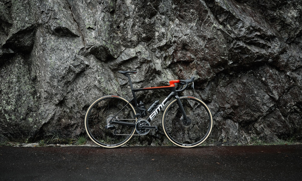 New 2021 BMC Teammachine SLR – Eight Things to Know
