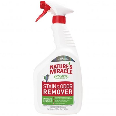 Natures Miracle Nature's Miracle Stain & Odor Unscented 946ml