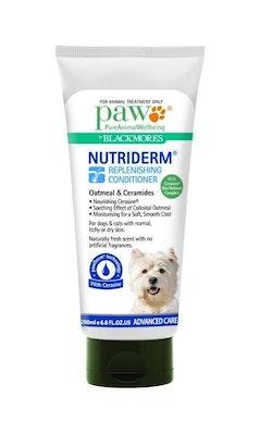 Paw Nutriderm Conditioner 200ml
