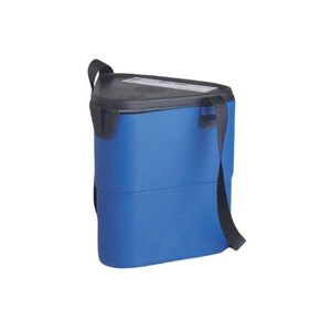 Sundstrom Half Mask Storage Box