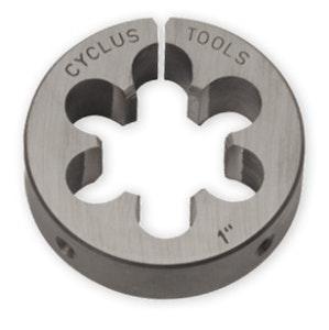 Cyclus Tools Spare Threader Die 1 1/8