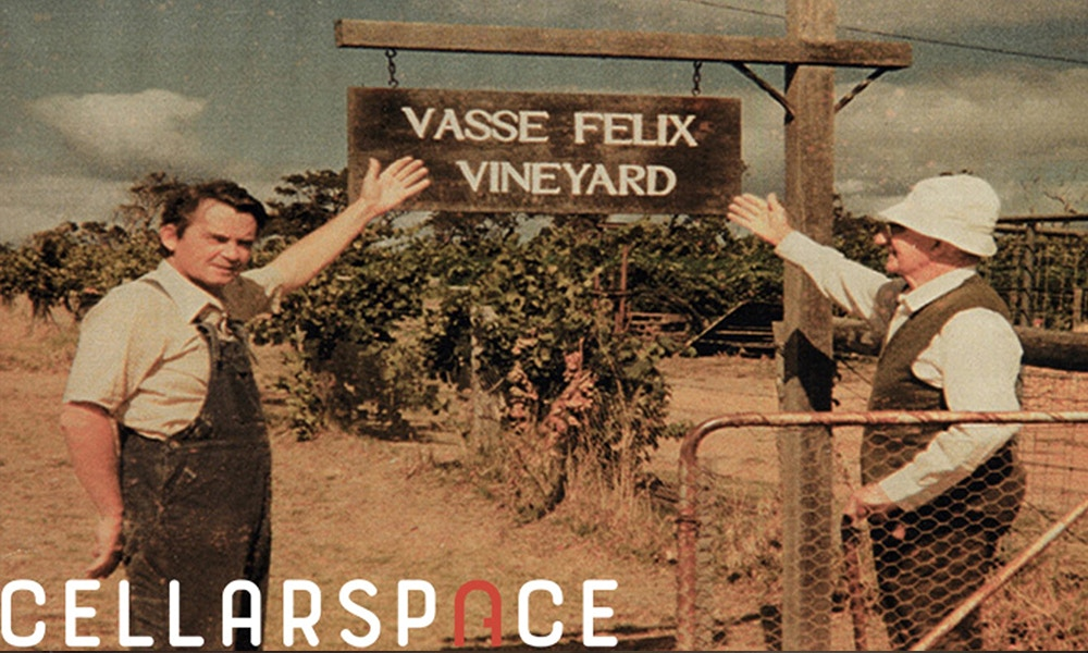 Vasse Felix - The Past, Present and the Future