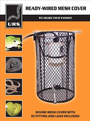 URS Ready Wired Mesh Cover