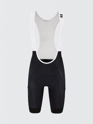 Soomom Women's Base Cargo Bib Shorts - Black