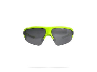 Impulse Sport Glasses - Matt Neon Yellow  - BSG-62-NE-NS