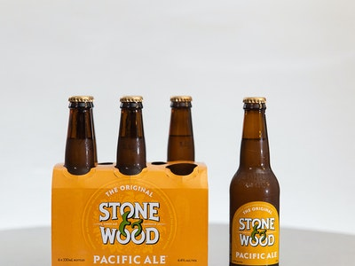 Stone & Wood Pacific Ale 6 pack