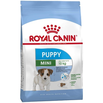 Royal Canin Mini Breed Puppy Dry Dog Food