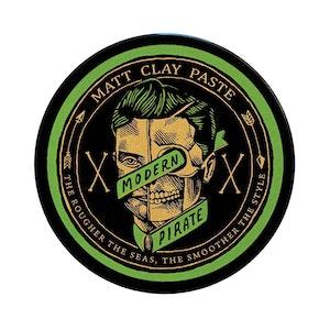 Modern Pirate Matte Clay Paste (95ml)