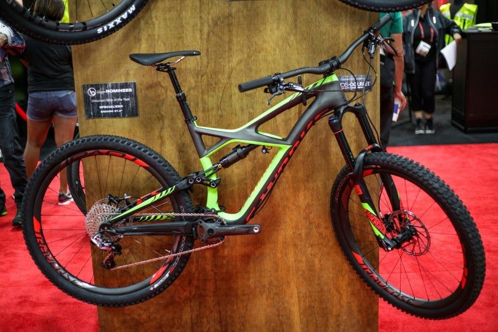 fullpage Specialized Enduro