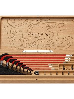 Attaquer x Silca HX-One Hex Kit