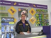 Glen McVeigh of Battery World Lilydale offers the  voice  of experience