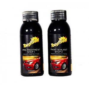 Toughseal Paint Protection Kit Step 1 & 2