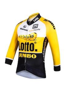 Santini 2015 Team 3/4 Jersey Lotto