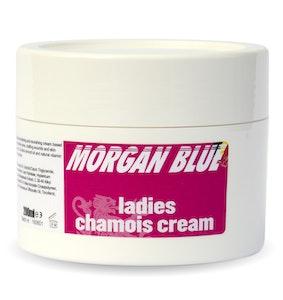 Morgan Blue Chamois Softening Cream for Ladies