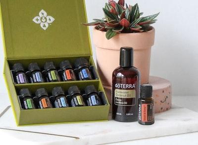 Nature's Drop Family Essentials Kit