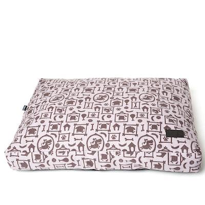 La Doggie Vita 50% OFF! ON SALE! Silhouette Pillow Bed