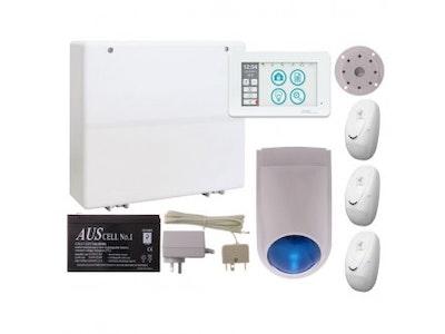 AMC Self Install DIY Alarm Kit 2