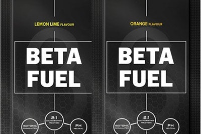 Science in Sport Beta Fuel review