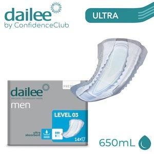 Dailee Men Level 3