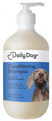 Daily Dog Conditioning Shampoo