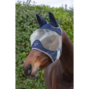 Lemieux *Discontinued* Armour Shield Fly Mask (ears only)