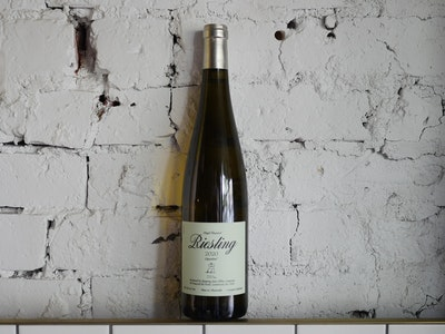 Lagoon Dining 2020 Jumping Juice 'Single Vineyard', Riesling, Gippsland, VIC