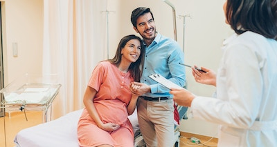 The need-to-knows when preparing for birth
