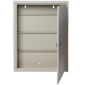 HPC Kekab Lockable Key Cabinet With 80 Key Capacity