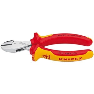 Knipex 160mm Knipex X-Cut® Diagonal Cutter - 1000V VDE