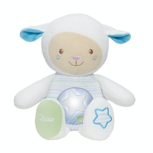Chicco Lullaby Sheep Blue