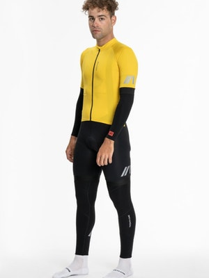 Twenty One Cycling Factory Thermal leg warmers - Unisex