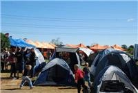 Penrith Expo pulls 25,000 despite depressed super funds bogged in acute stocks jitters