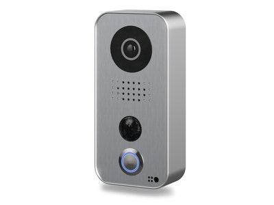 Doorbird Video Doorbell and Intercom