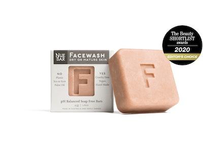 Nuebar Face wash - dry or mature skin