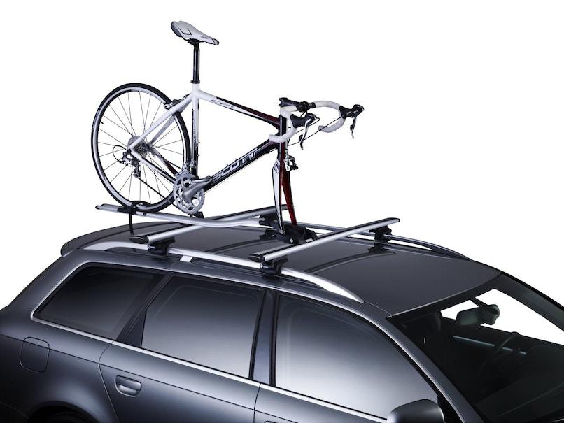 Thule Outride 561 Bike Carrier, Roof Bike Racks