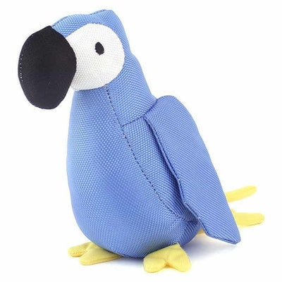 Beco Things ZZ Beco Soft Toy - Parrot - Medium