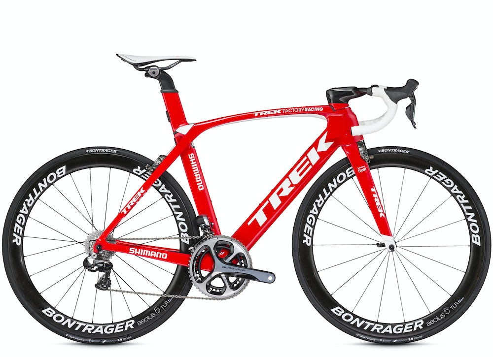 Trek Madone RSL 2017 Road Bike BikeExchange
