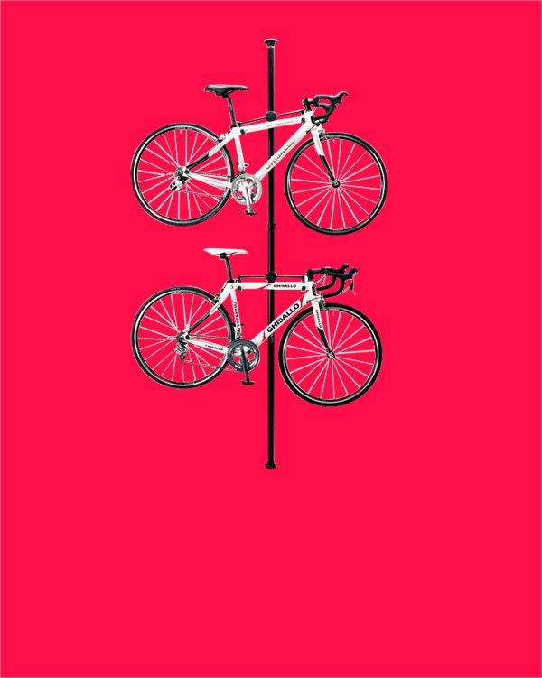 Bike Storage & Display Stands