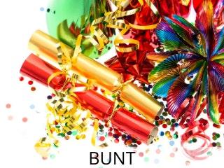 bunt-dekoration