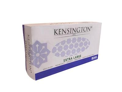 Kensington1975 Nitrile Gloves Powder Free Kensington