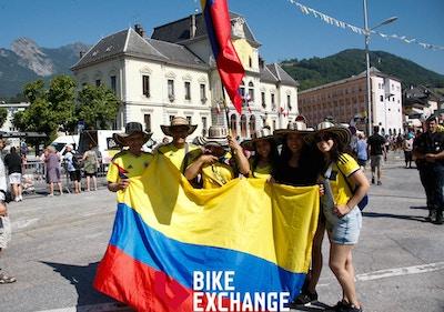 Las Montañas le Ganan a la GC: Etapa 11 del Tour de Francia 2018