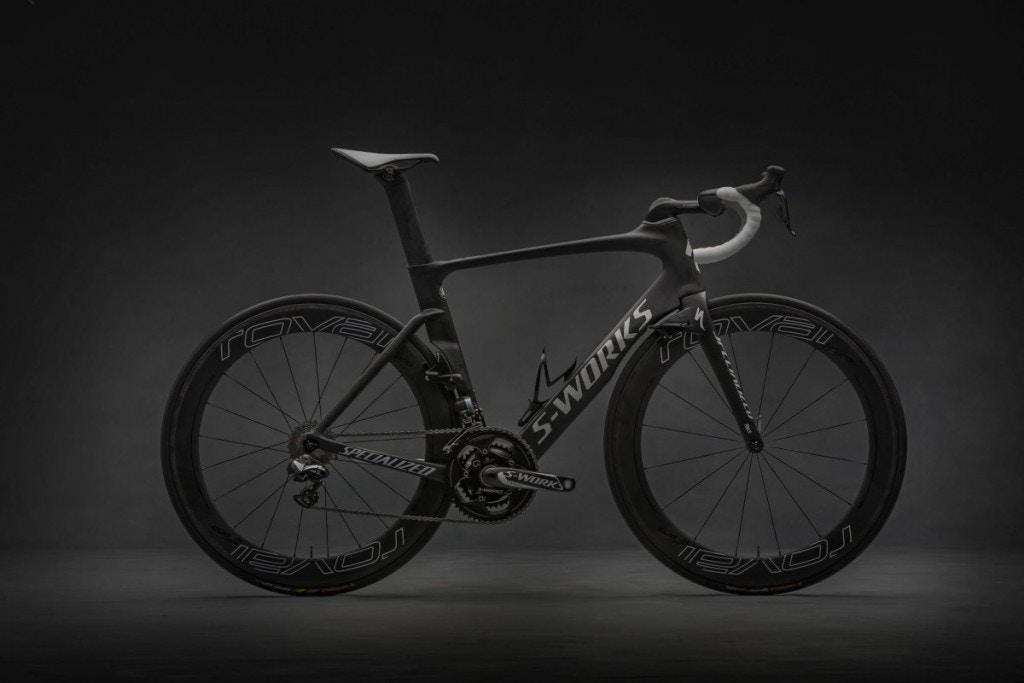 High-End-Road Bikes - Die teuersten Rennräder auf BikeExchange