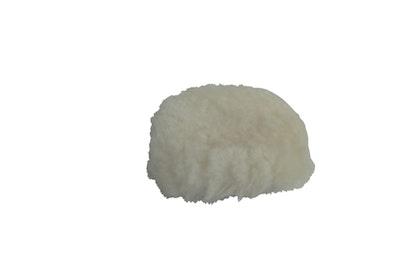 "3"" Wool Buff Pad"