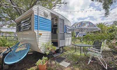 My 1974 York Caravan Renovation