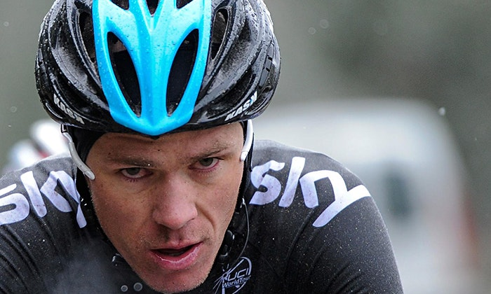 2014 Tour de France Chris Froome